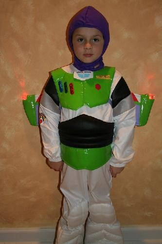 Buzz Lightyear to the Rescue