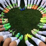 TG JV soccer players!  Love it!!