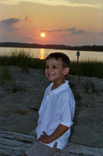 Chincoteague 2007