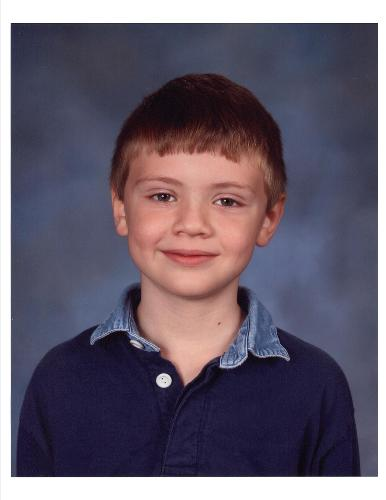 Ian's Kindergarten photo
