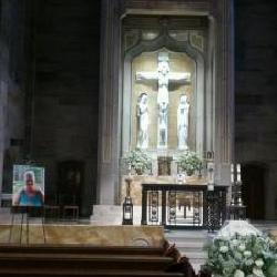 Cathy Call Lennartz | September 21, 1956-June 24, 2018 | Celebration of Life | July 20, 2018 | Christ The King Cathedral | Atlanta, Georgia