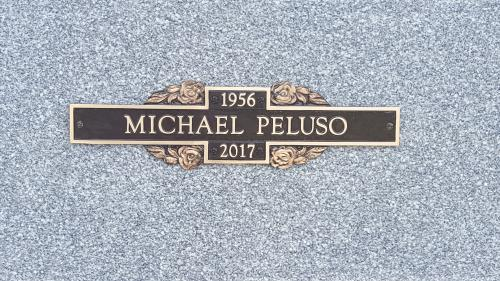 Our Hero and Best Friend, Michael Peluso.❤️