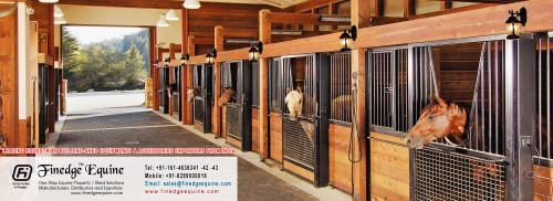 We are the manufacturers & exporters of Equestrian Equipment, Horse Shed Hardware and Equestrian Accessories like brass, aluminium, copper and bronze balls & caps, lights & lantern, decorative ornaments, name plates and decorative vase from India