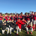 Thank you to the Westchester High School varsity baseball team for creating the #ChanceStrong handsign after a big W this week. Showing the love for someone who plays for cross-airport rival Gundo shows a lot of character. Thank you, boys, and special thanks to Coach Matty Morasaki, who coached Chance in Little League. You will always be ohana to us, Matty. 🤙