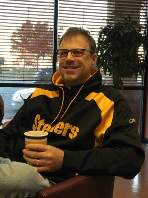 Back to Virginia  Dec 1 2016