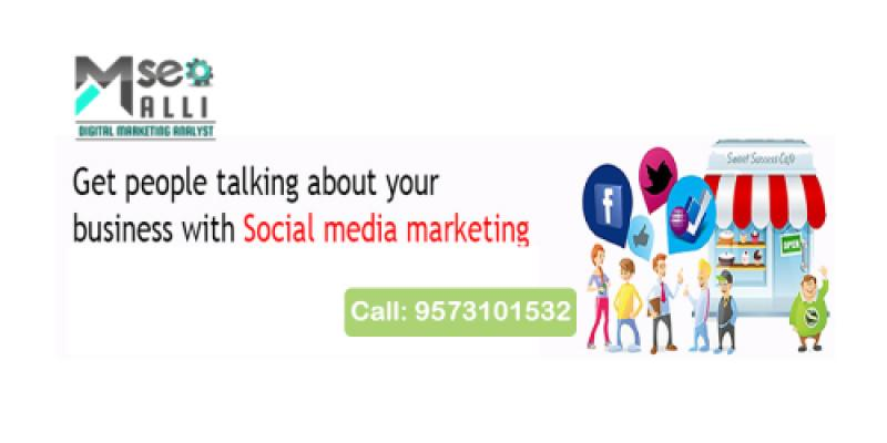 Want to get into social media, but don't know how? Contact me to discuss social media marketing opportunities that fit your brand and budget.