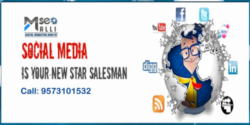 Social Media Marketing is one of the platforms each business has to be proactive. Any business can use fixed cost social media marketing service or hire an SMM Specialist. The best option is hiring an SMM expert from www.malliseo.com