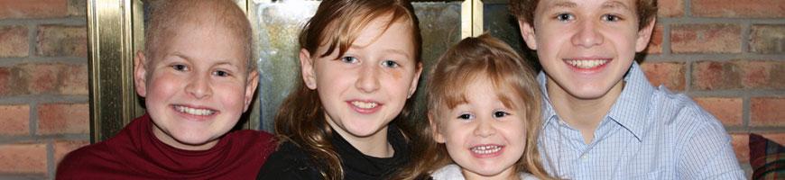 Hope after Li-Fraumeni Syndrome Diagnosis