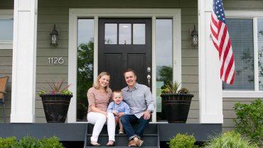 Skordahl Family fighting childhood leukemia