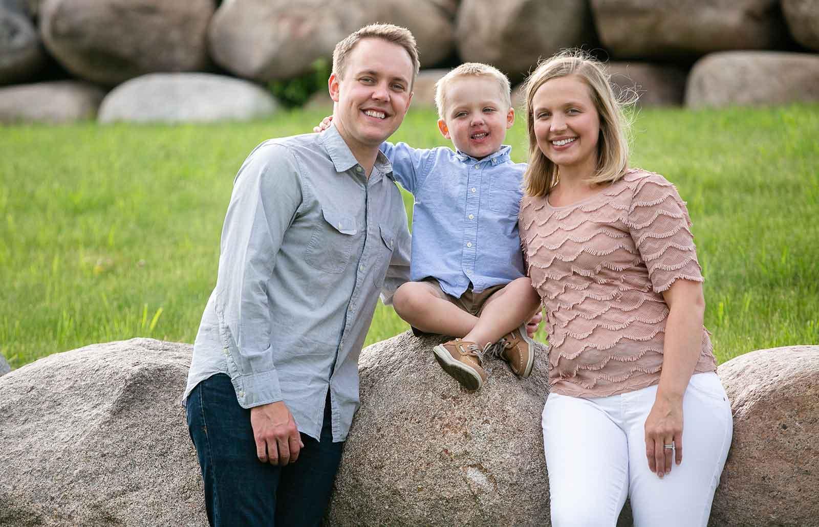 Skordahl Family