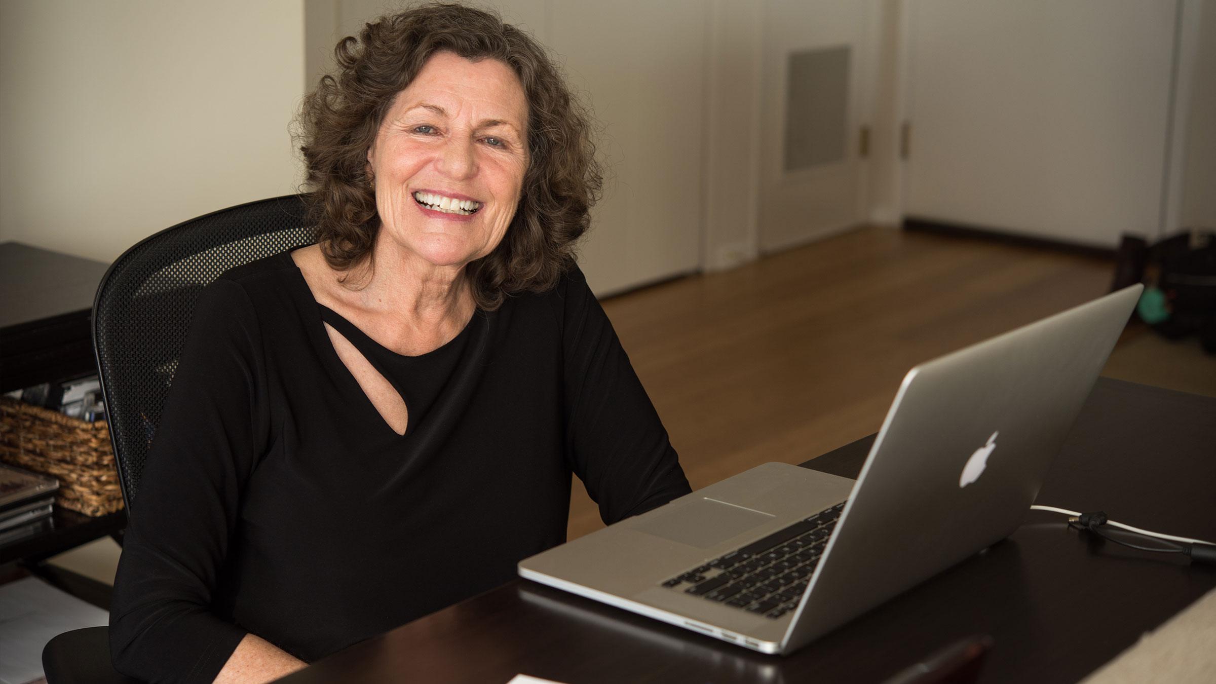 writing through dementia journey