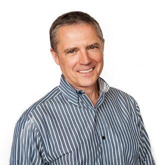 Pete Segar